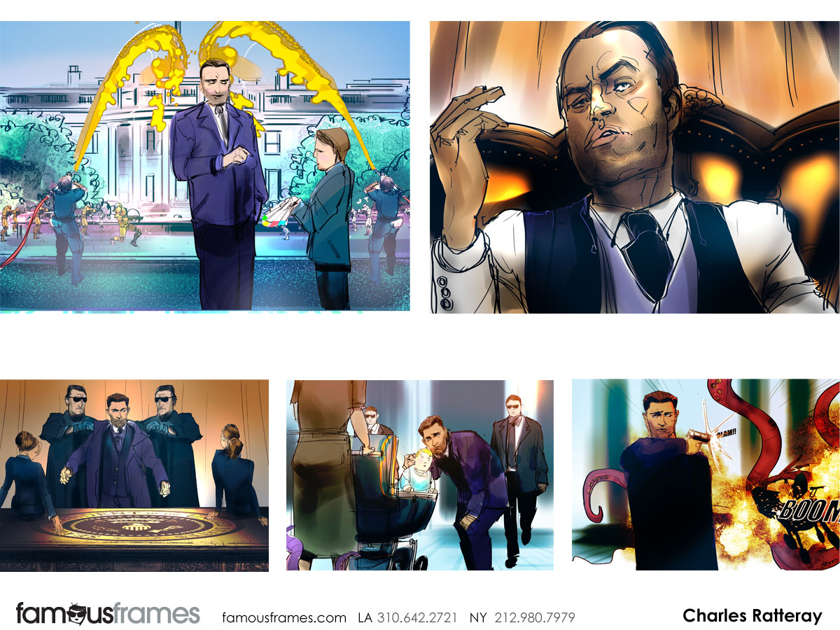Charles Ratteray*'s Action storyboard art (Image #34_4_1375306437)