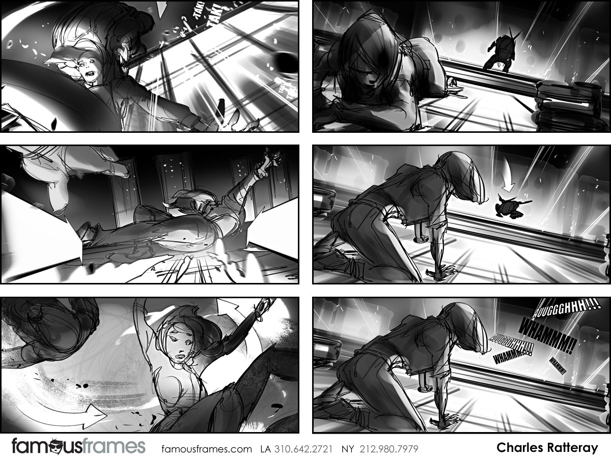 Charles Ratteray*'s Action storyboard art (Image #34_4_1408402629)