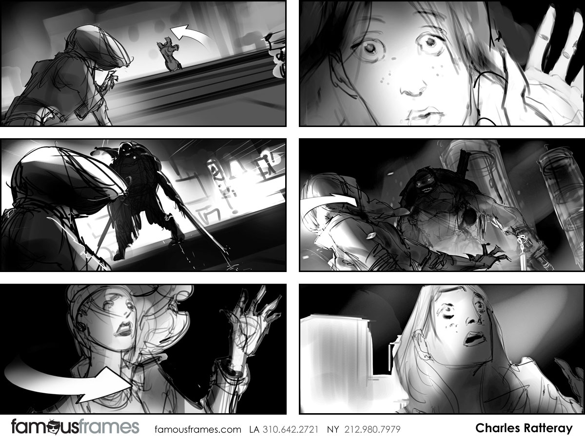 Charles Ratteray*'s Action storyboard art (Image #34_4_1408402902)