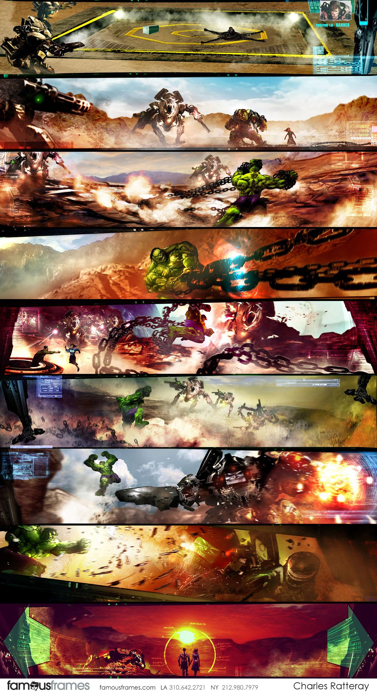 Charles Ratteray*'s Action storyboard art (Image #34_4_1528223200)