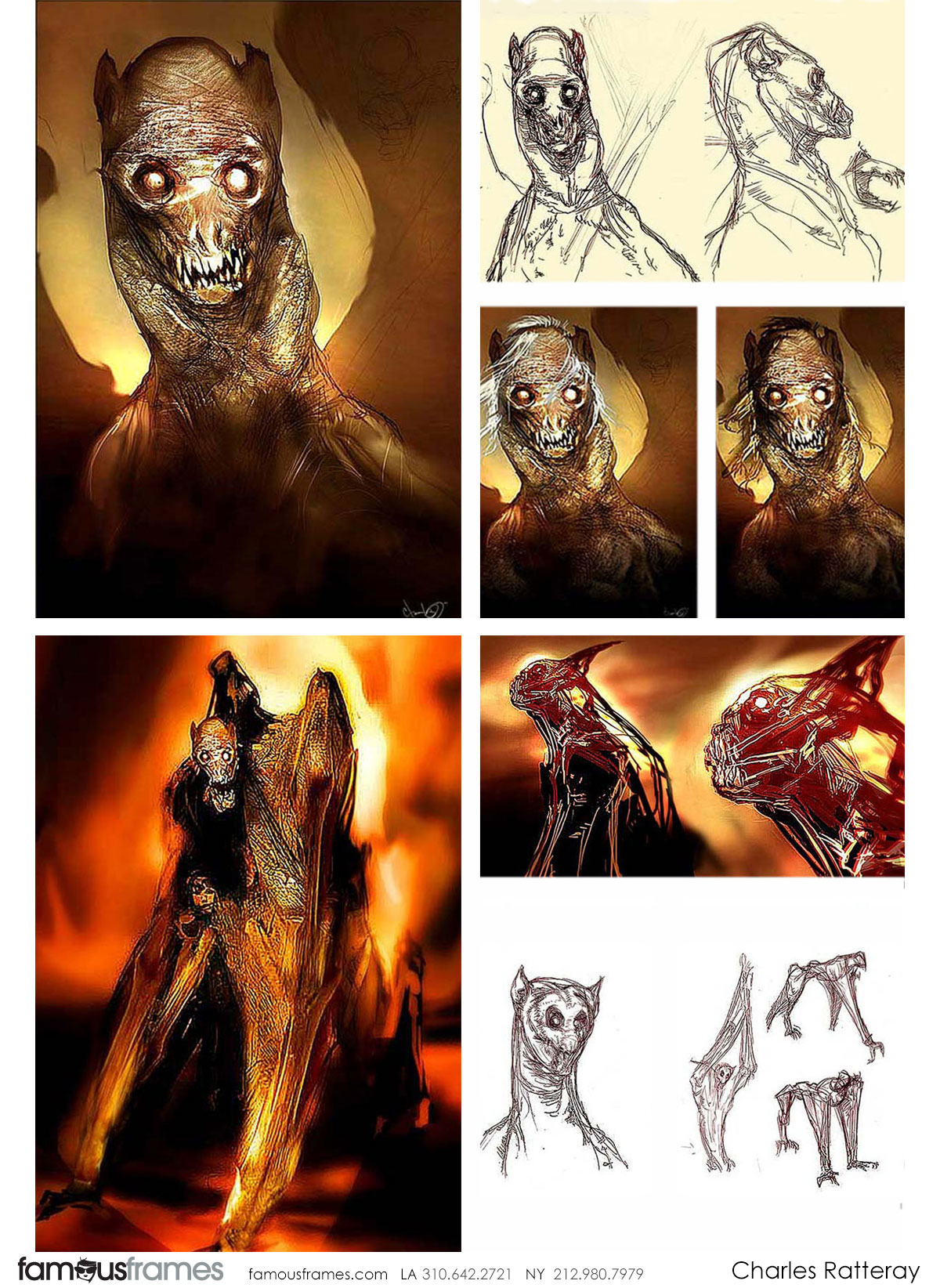 Charles Ratteray*'s Characters / Creatures storyboard art (Image #34_8_1512522605)