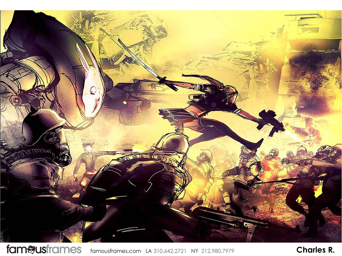 Charles Ratteray*'s Comic Book storyboard art (Image #34_9_1326136785)