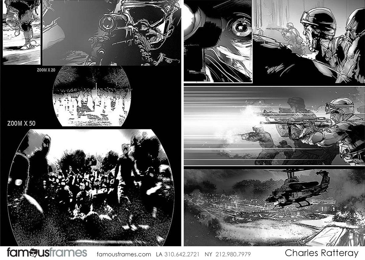 Charles Ratteray*'s Comic Book storyboard art (Image #34_9_1487981835)