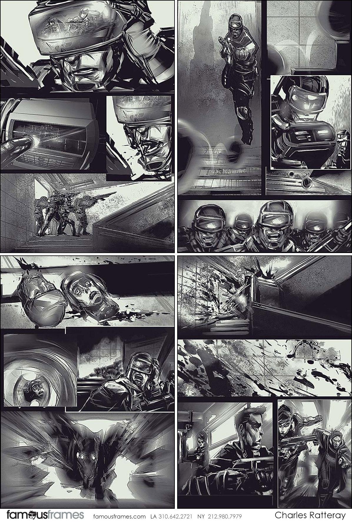 Charles Ratteray*'s Comic Book storyboard art (Image #34_9_1489597896)
