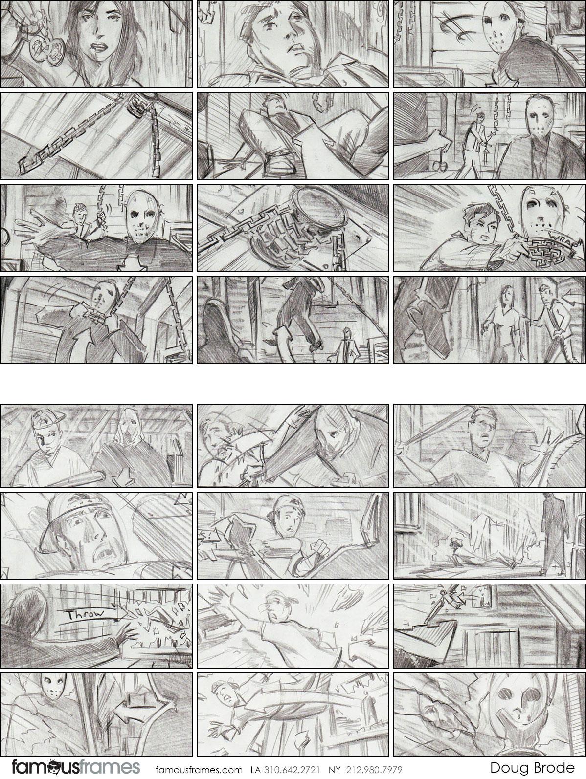 Doug Brode*'s Shootingboards storyboard art (Image #381_14_1542312224)