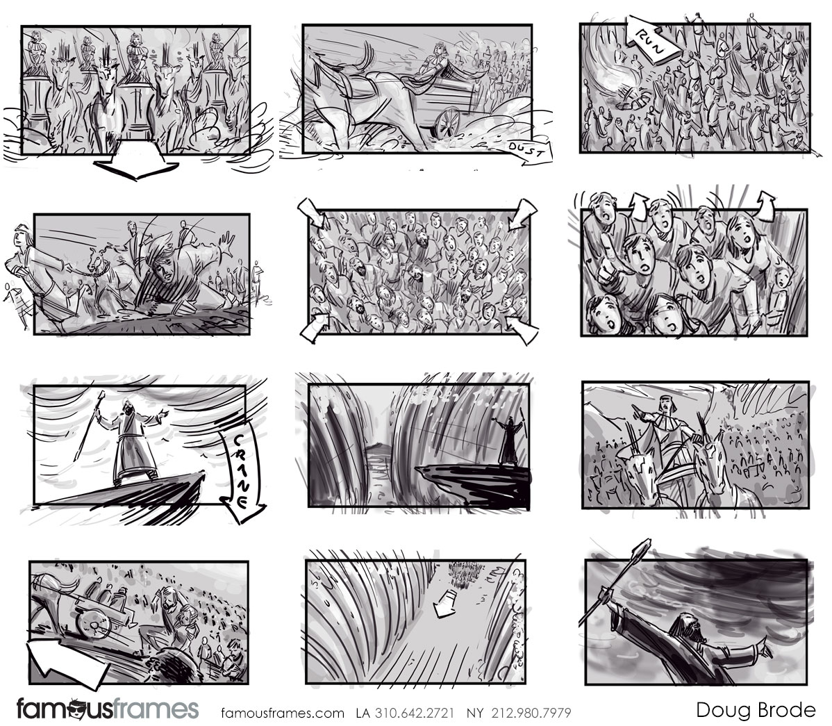 Doug Brode*'s Shootingboards storyboard art (Image #381_22_1507056102)