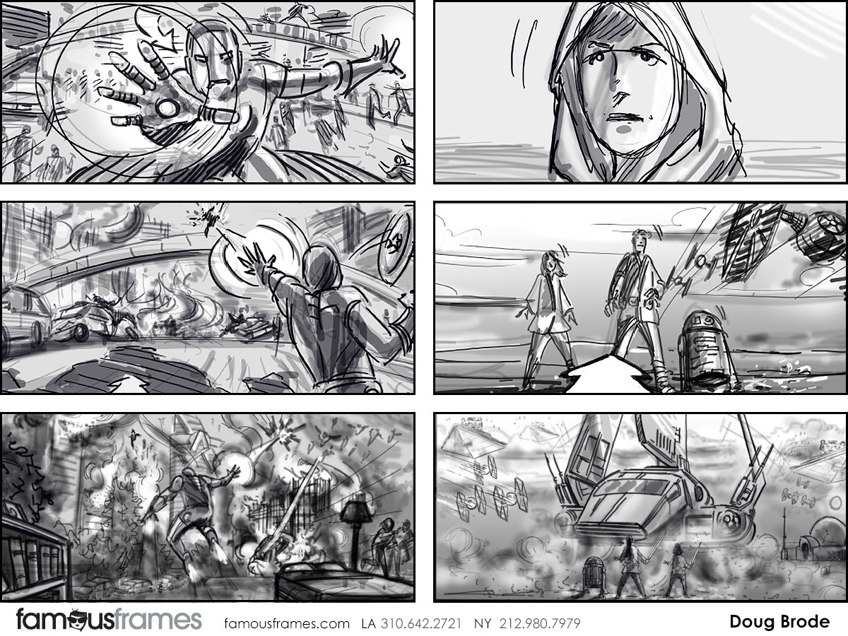 Doug Brode*'s Shootingboards storyboard art (Image #381_22_1603739481)