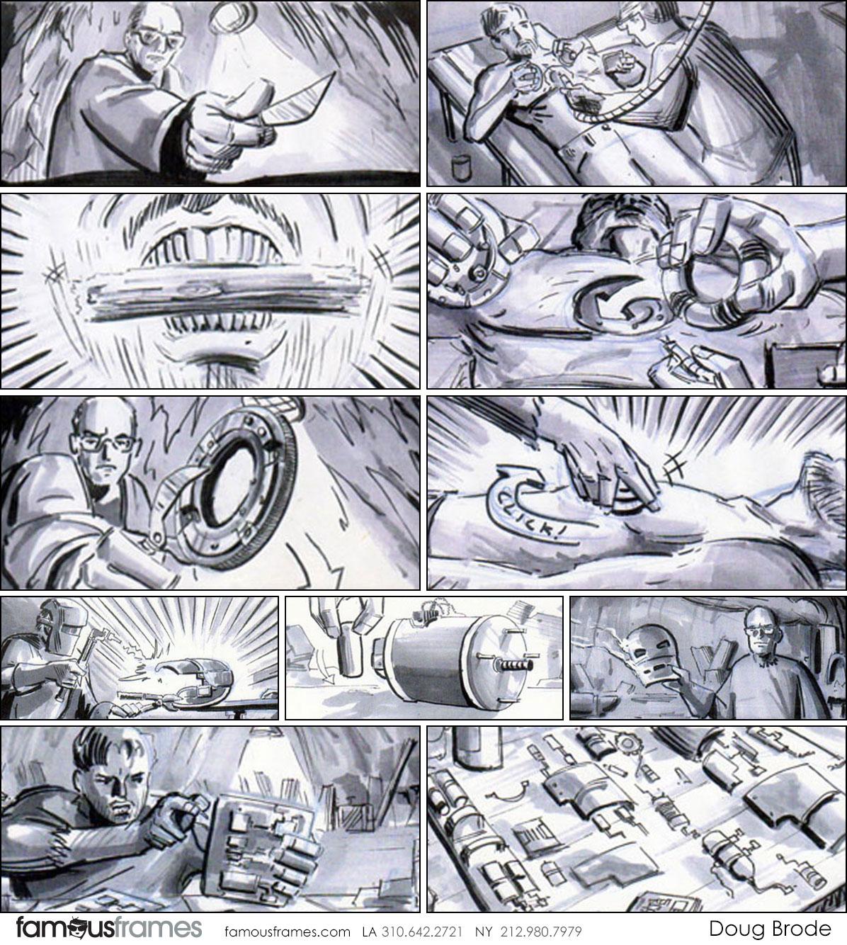 Doug Brode*'s Shootingboards storyboard art (Image #381_22_1603740448)