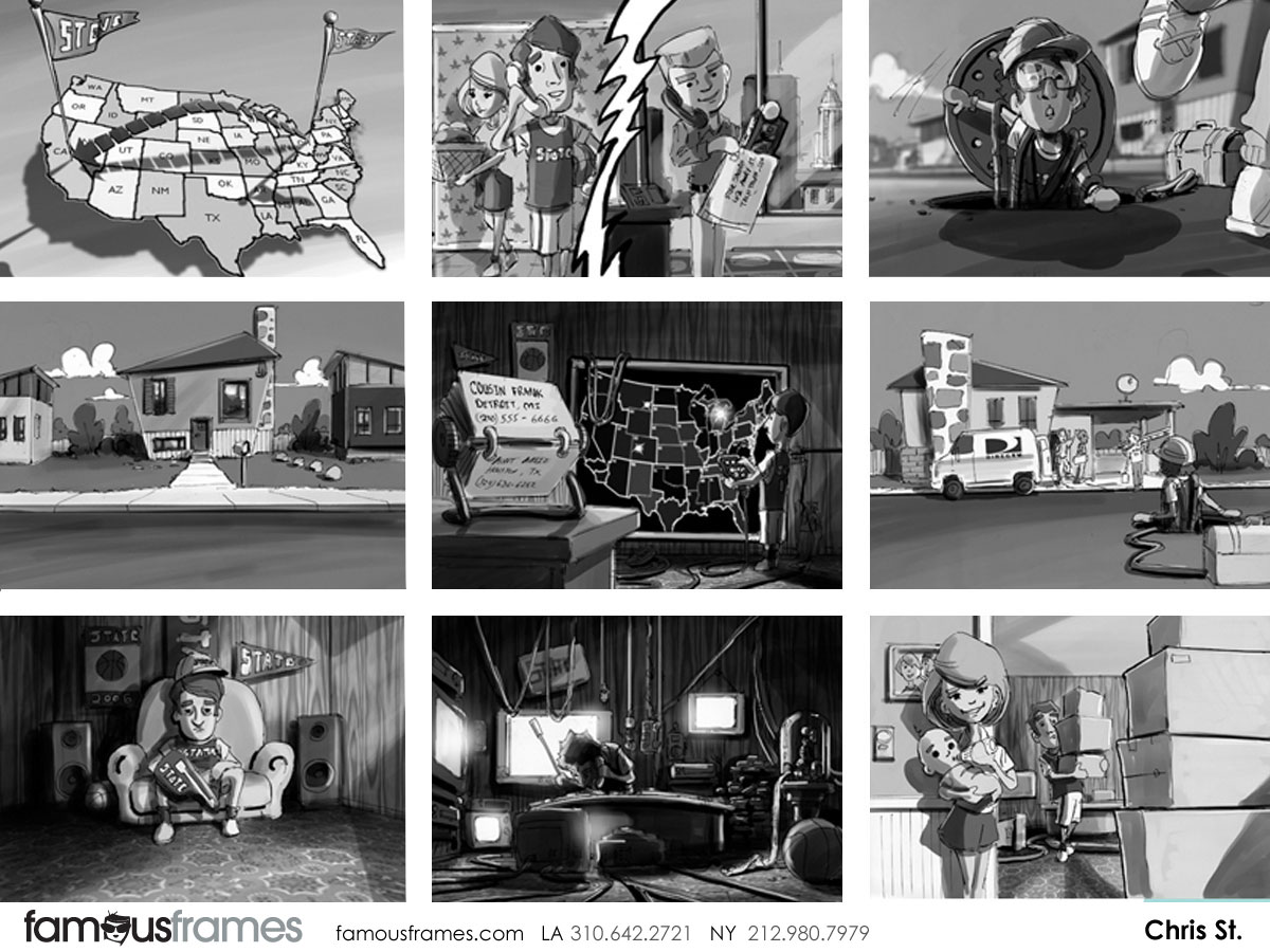Chris Stiles's Characters / Creatures storyboard art (Image #38_22_1326215996)