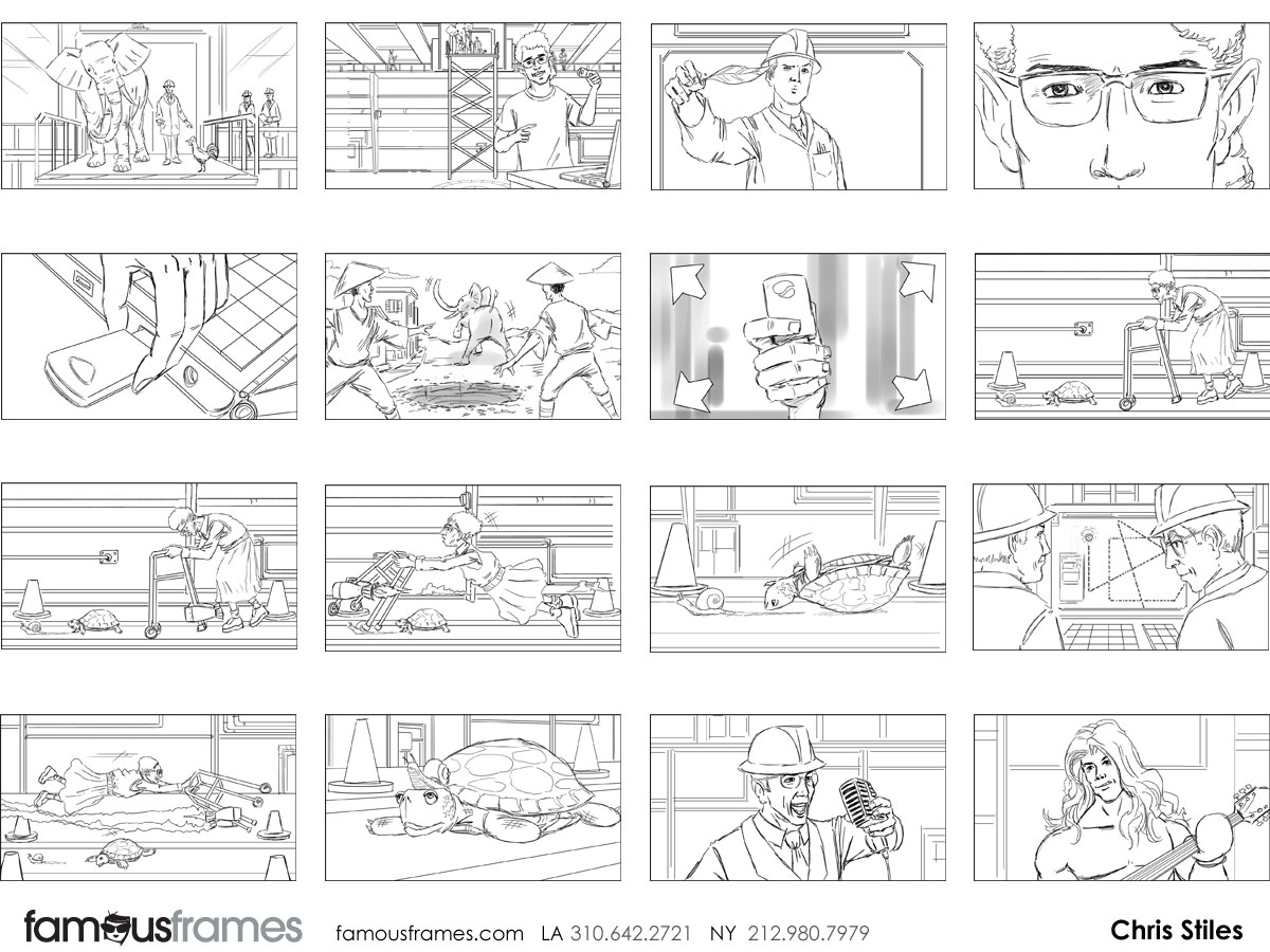 Chris Stiles's Shootingboards storyboard art (Image #38_22_1351107811)