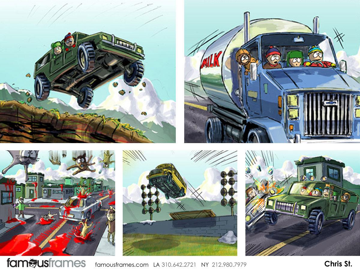 Chris Stiles's Video Games storyboard art (Image #38_25_1326216311)