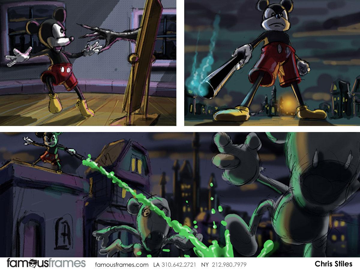 Chris Stiles's Video Games storyboard art (Image #38_25_1337130048)