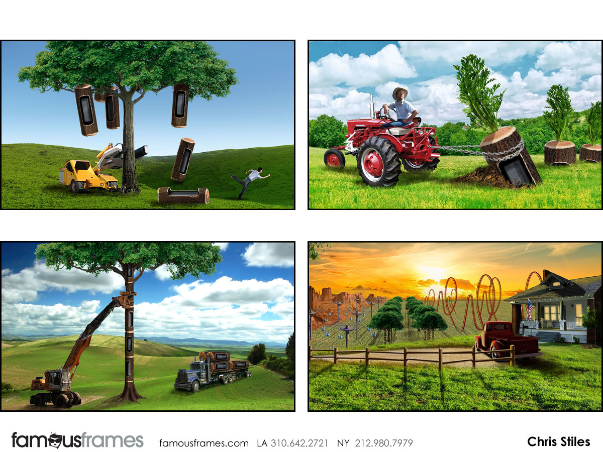 Chris Stiles's Photo Frames storyboard art (Image #38_46_1404951343)