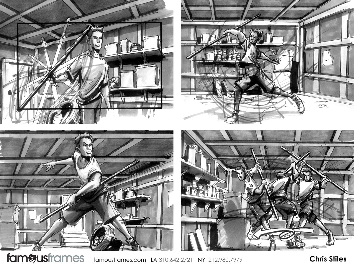 Chris Stiles's Action storyboard art (Image #38_4_1355256857)