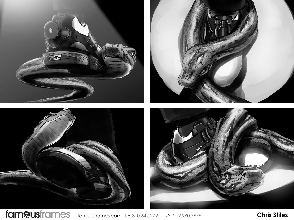 Chris Stiles's Wildlife / Animals storyboard art (Image #38_6_1355266959)