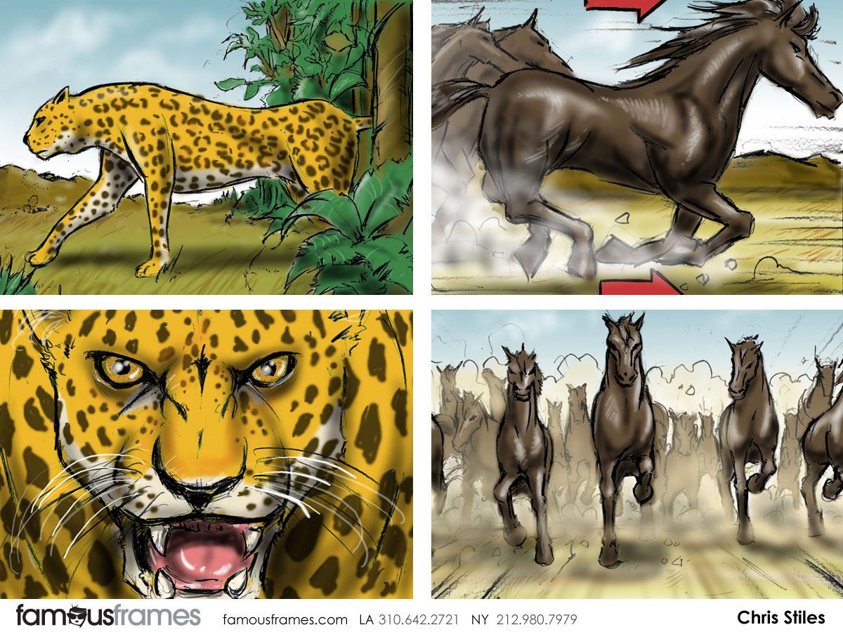 Chris Stiles's Wildlife / Animals storyboard art (Image #38_6_1355267016)