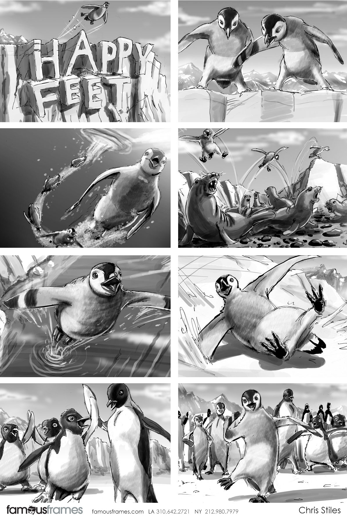Chris Stiles's Characters / Creatures storyboard art (Image #38_8_1523663488)