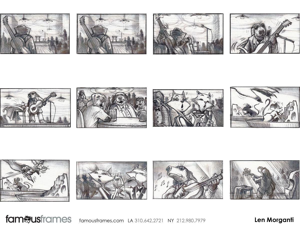Len Morganti*'s Film/TV storyboard art (Image #394_14_1342479965)