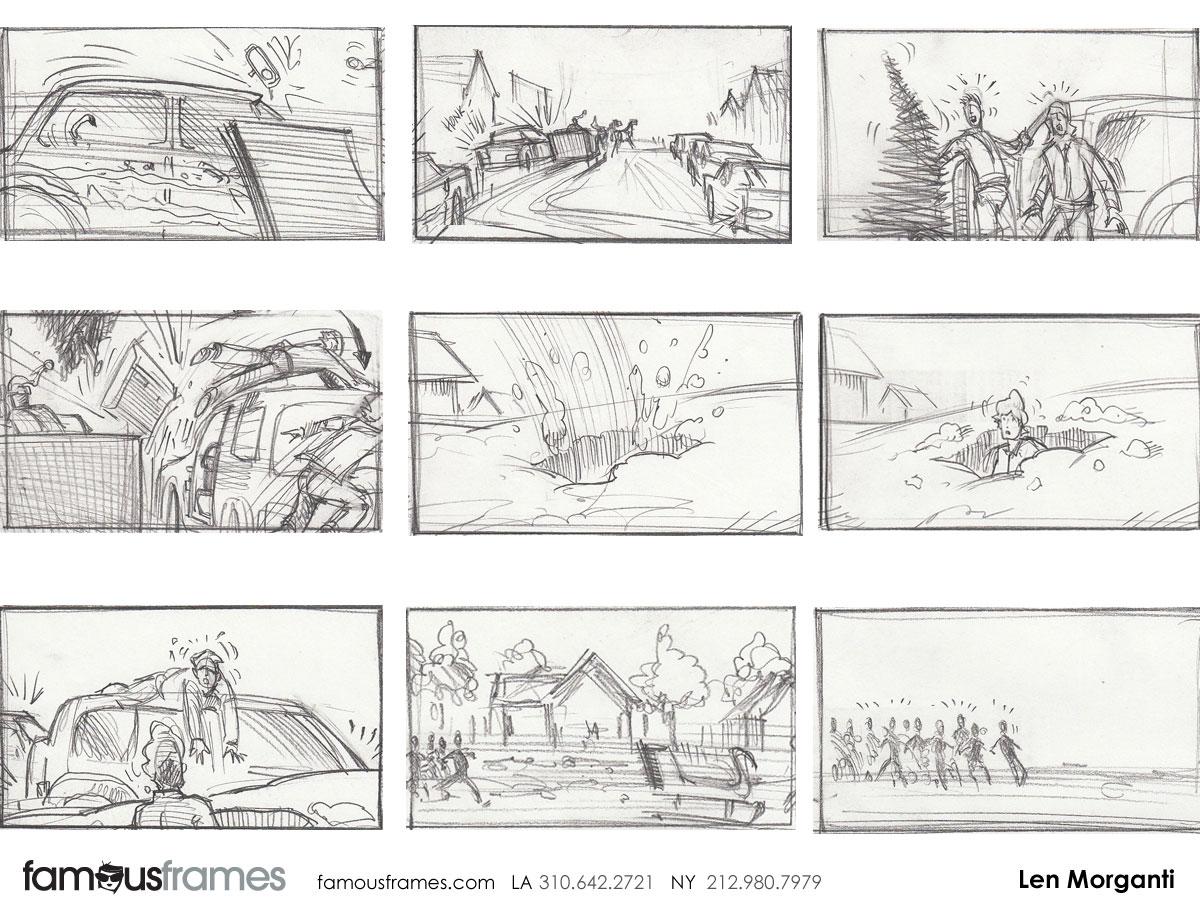 Len Morganti*'s Film/TV storyboard art (Image #394_14_1342480045)