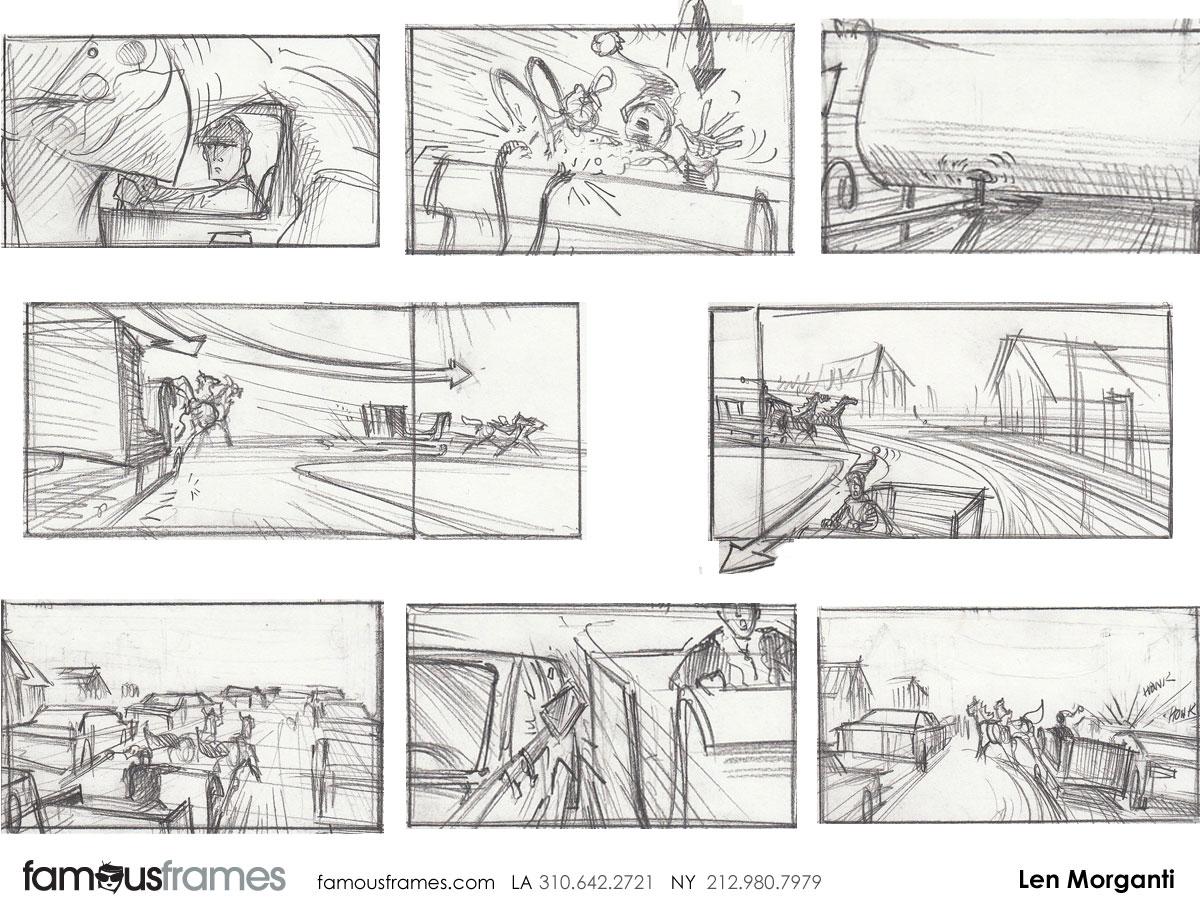 Len Morganti*'s Film/TV storyboard art (Image #394_14_1342480057)