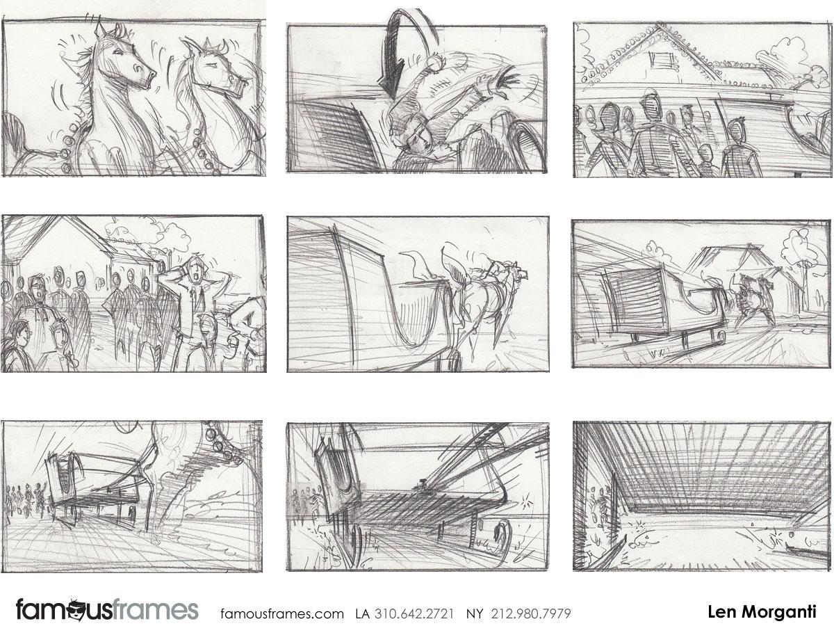 Len Morganti*'s Film/TV storyboard art (Image #394_14_1342480080)