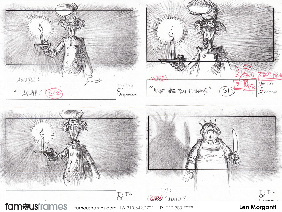 Len Morganti*'s Film/TV storyboard art (Image #394_14_1345506945)