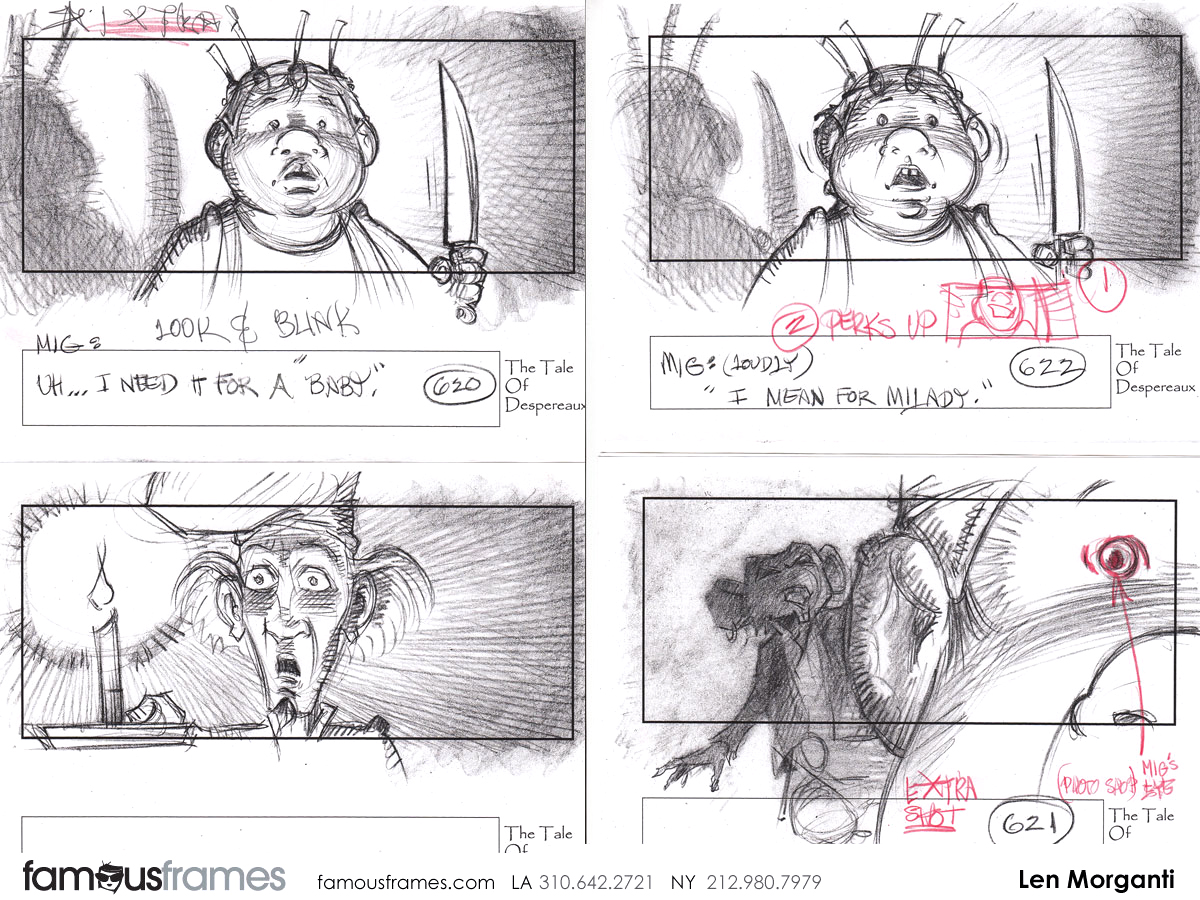 Len Morganti*'s Film/TV storyboard art (Image #394_14_1345506975)
