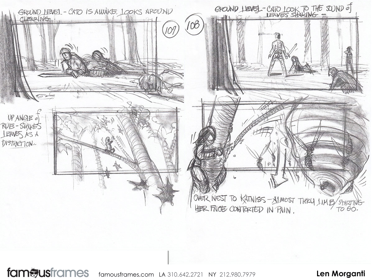 Len Morganti*'s Film/TV storyboard art (Image #394_14_1345507129)