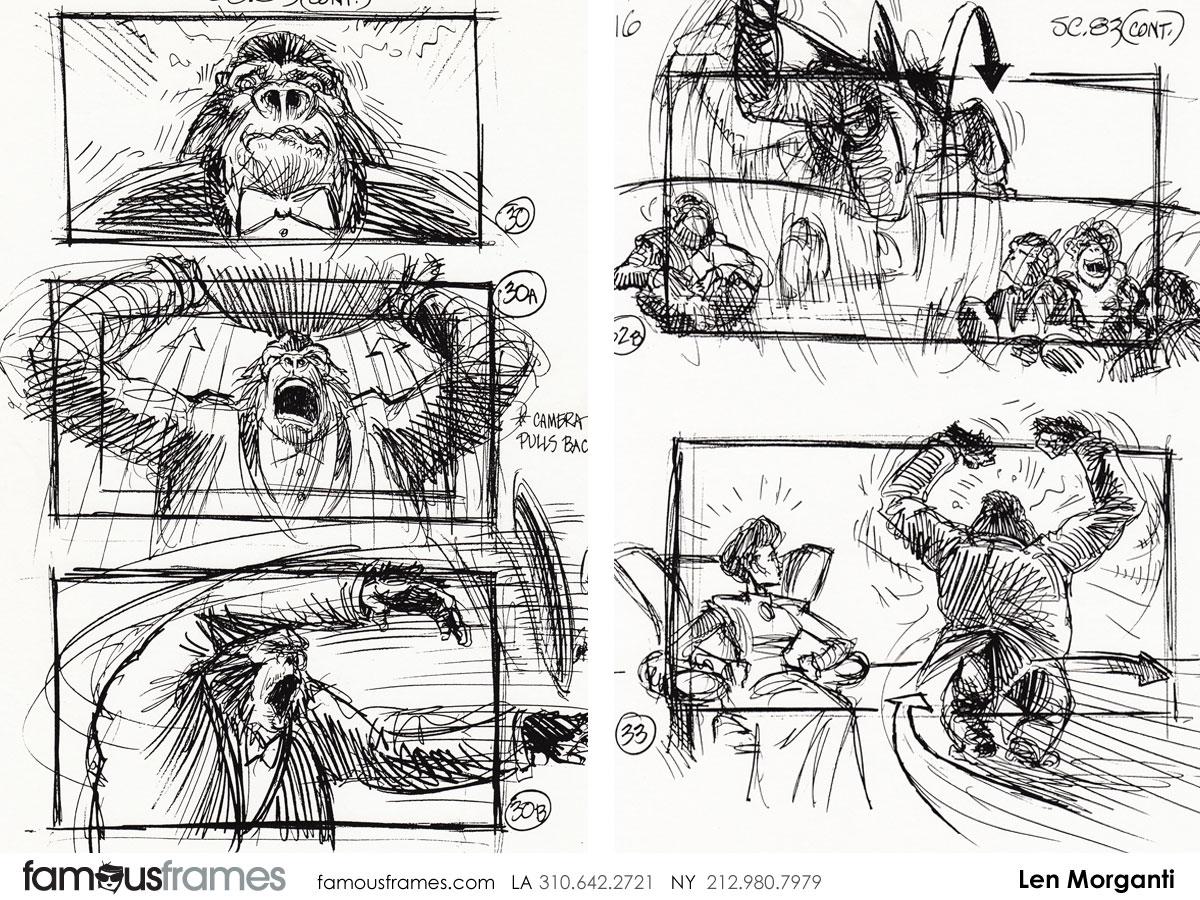 Len Morganti*'s Film/TV storyboard art (Image #394_14_1347401692)