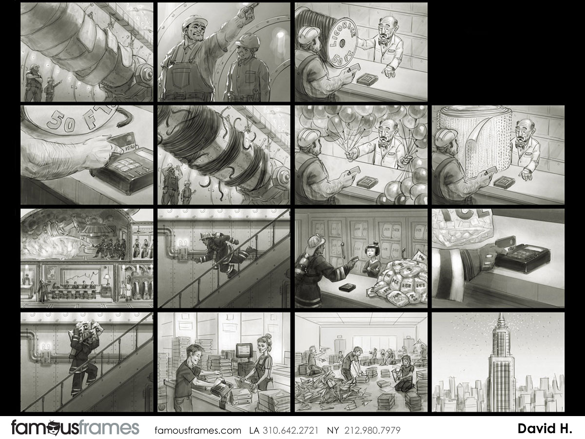 David Hudnut's People - B&W Tone storyboard art (Image #41_113_1384973189)