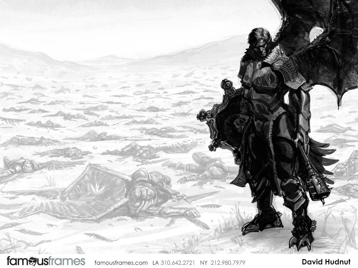 David Hudnut's Characters / Creatures storyboard art (Image #41_8_1382741028)