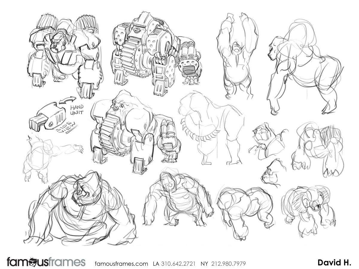 David Hudnut's Characters / Creatures storyboard art (Image #41_8_1390414962)