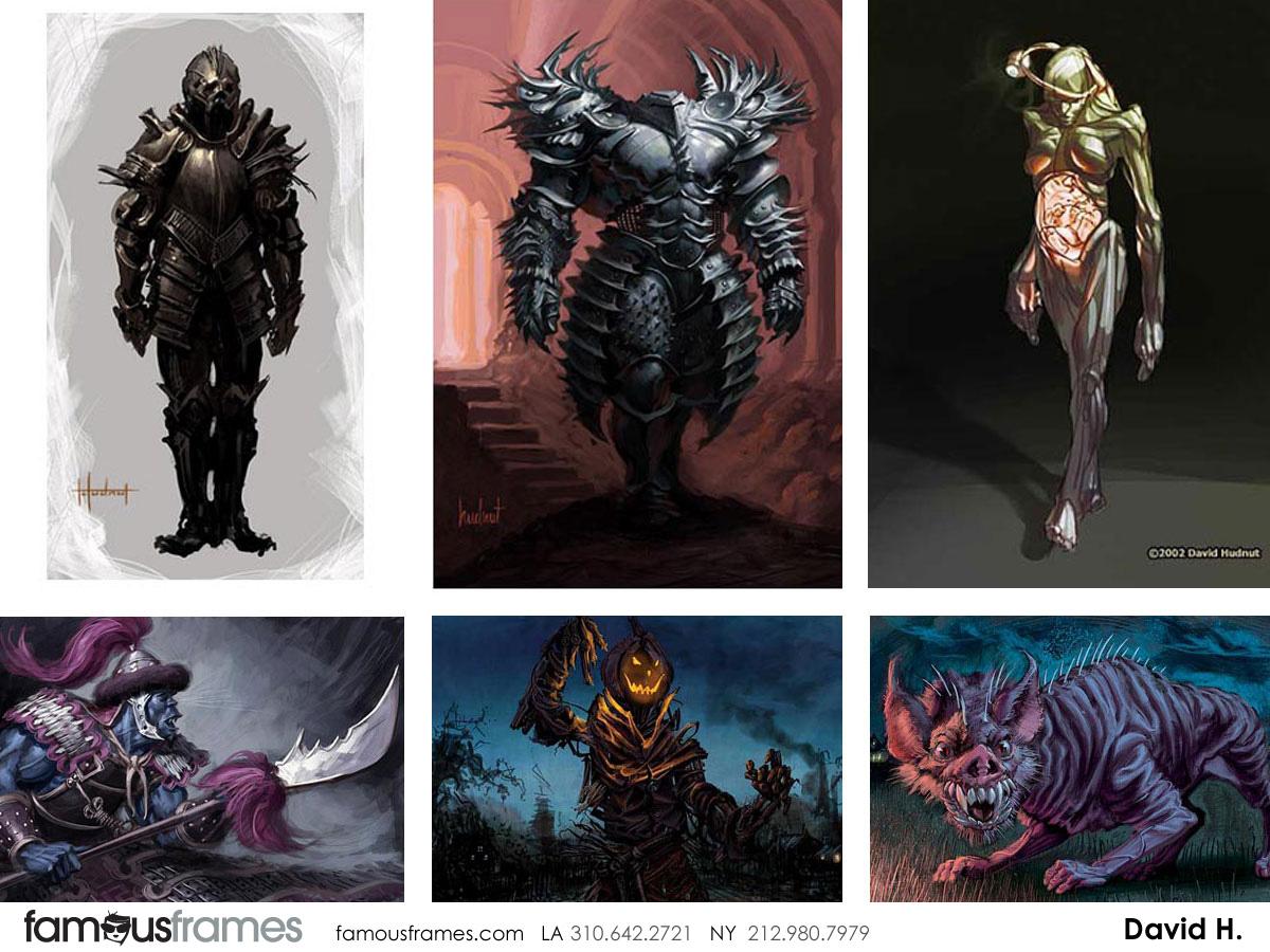 David Hudnut's Characters / Creatures storyboard art (Image #41_8_1390415036)