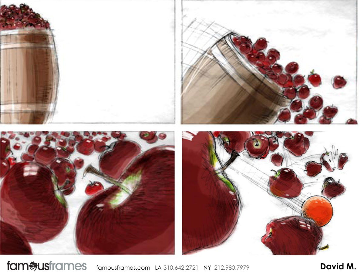 David Mellon's Food storyboard art (Image #43_13_1326301821)