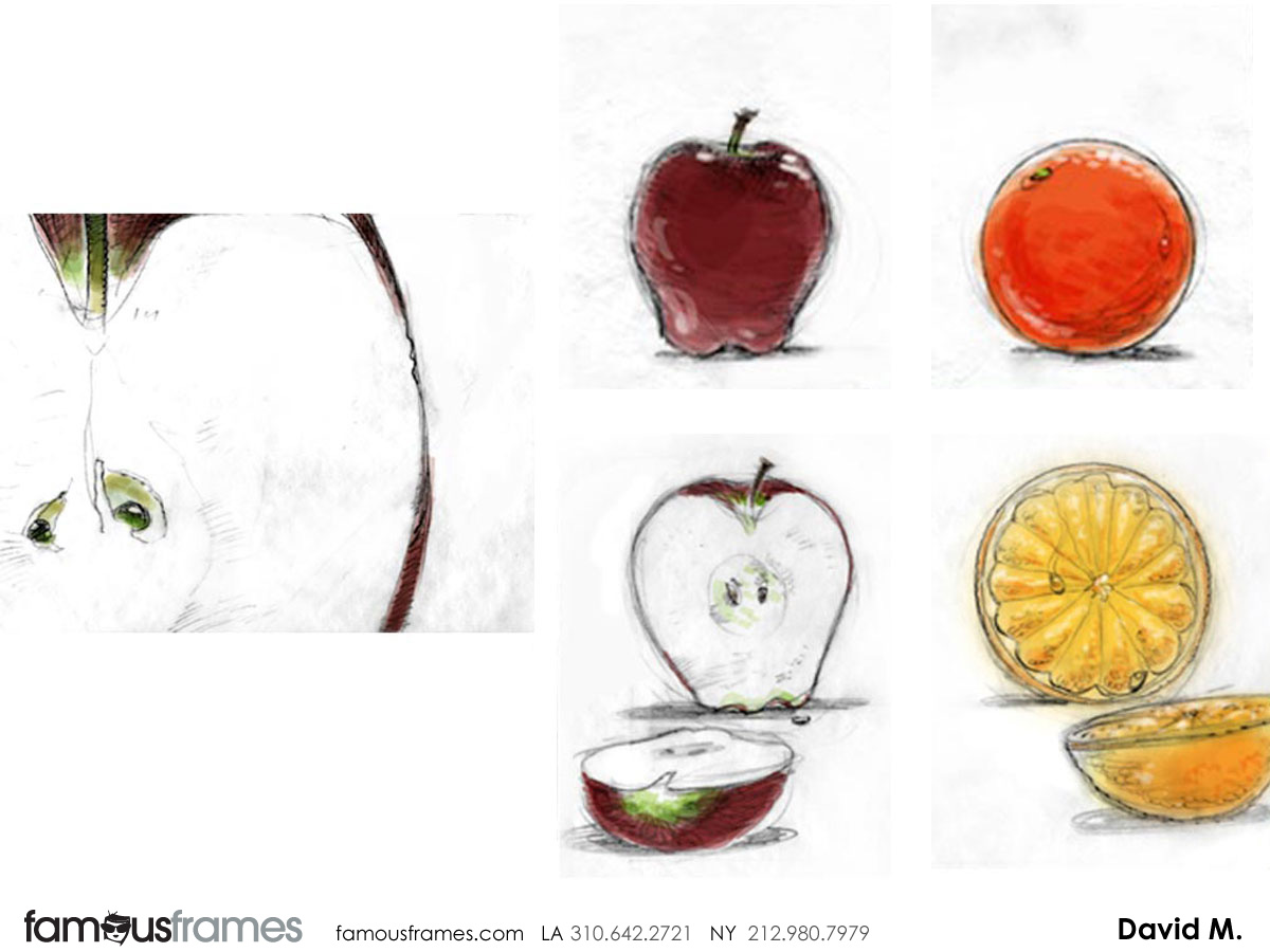 David Mellon's Food storyboard art (Image #43_13_1326301841)