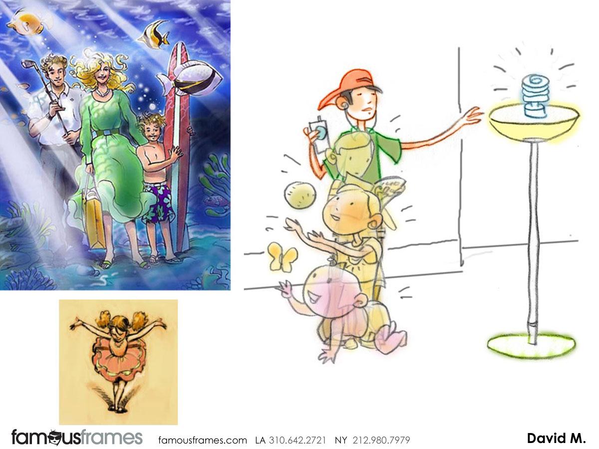 David Mellon's People - Color  storyboard art (Image #43_19_1326302373)