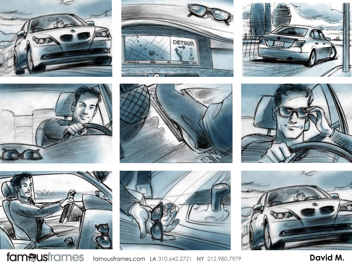 David Mellon's Vehicles storyboard art (Image #43_24_1326303508)