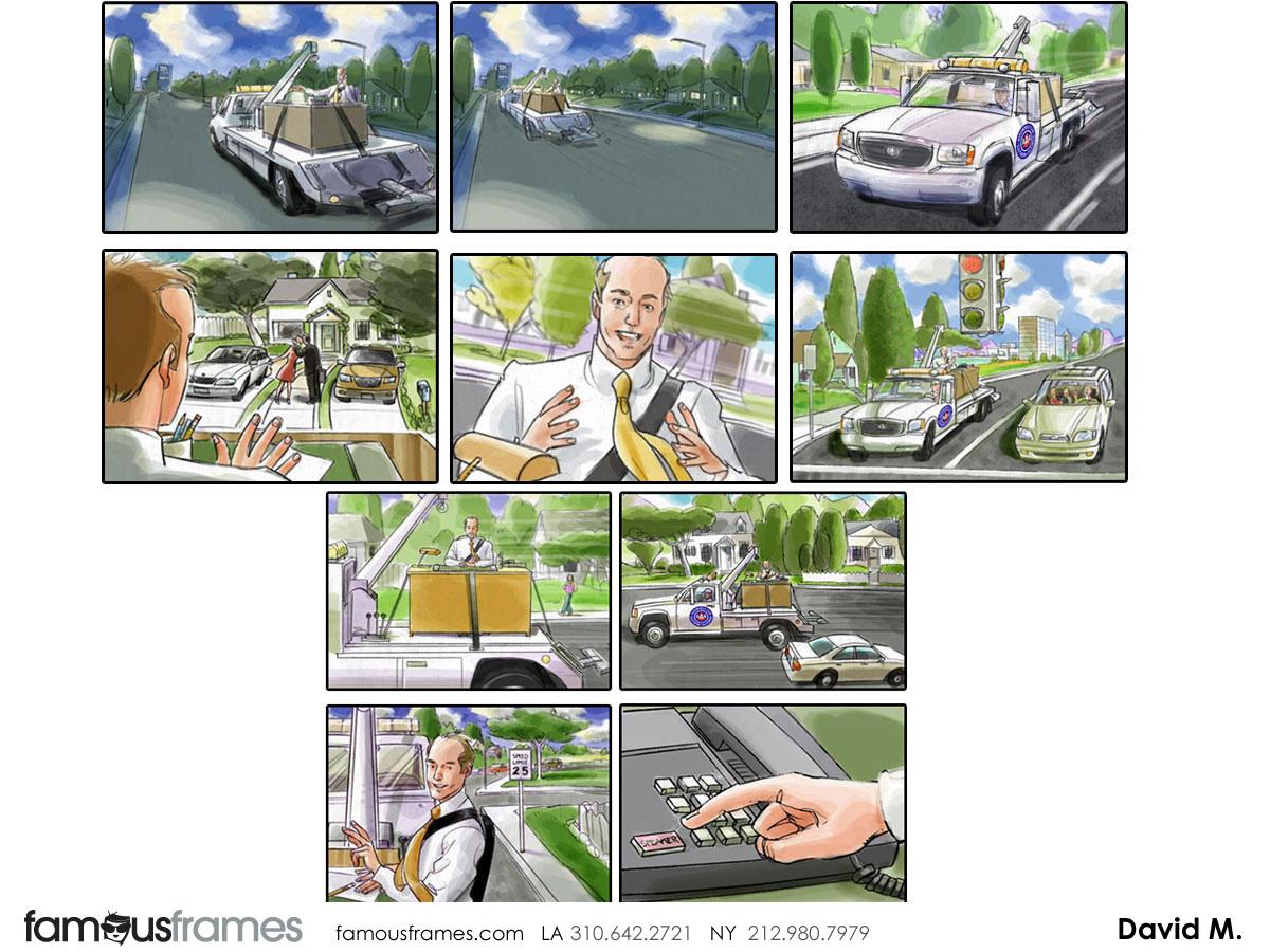 David Mellon's Vehicles storyboard art (Image #43_24_1326303551)