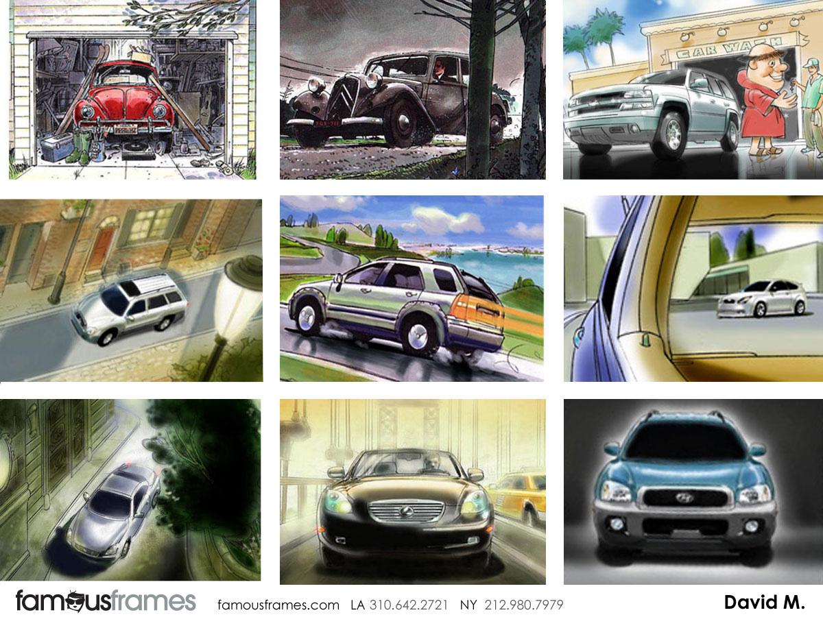 David Mellon's Vehicles storyboard art (Image #43_24_1326303582)