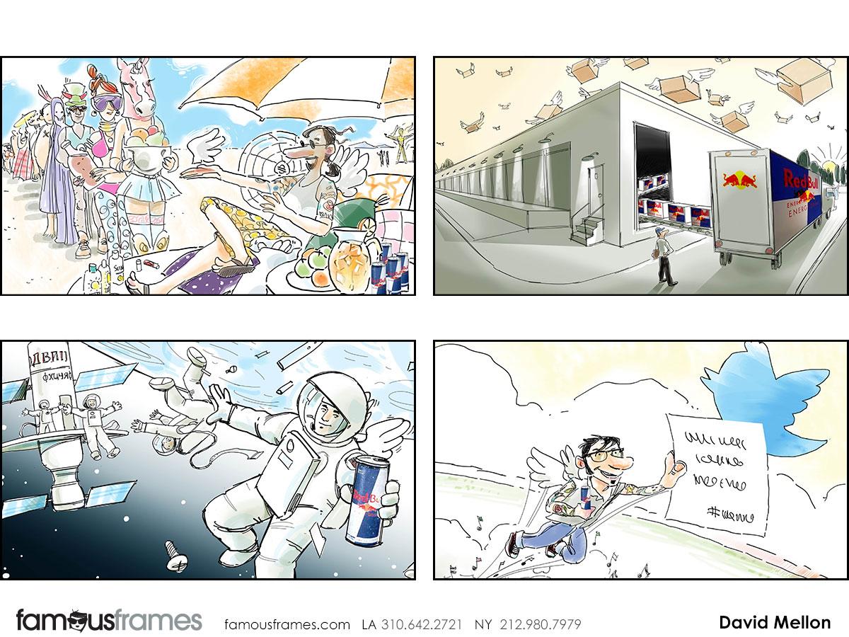 David Mellon's Characters / Creatures storyboard art (Image #43_8_1404852545)