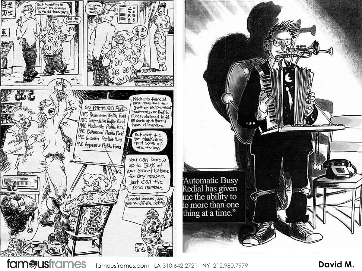 David Mellon's Comic Book storyboard art (Image #43_9_1326301298)