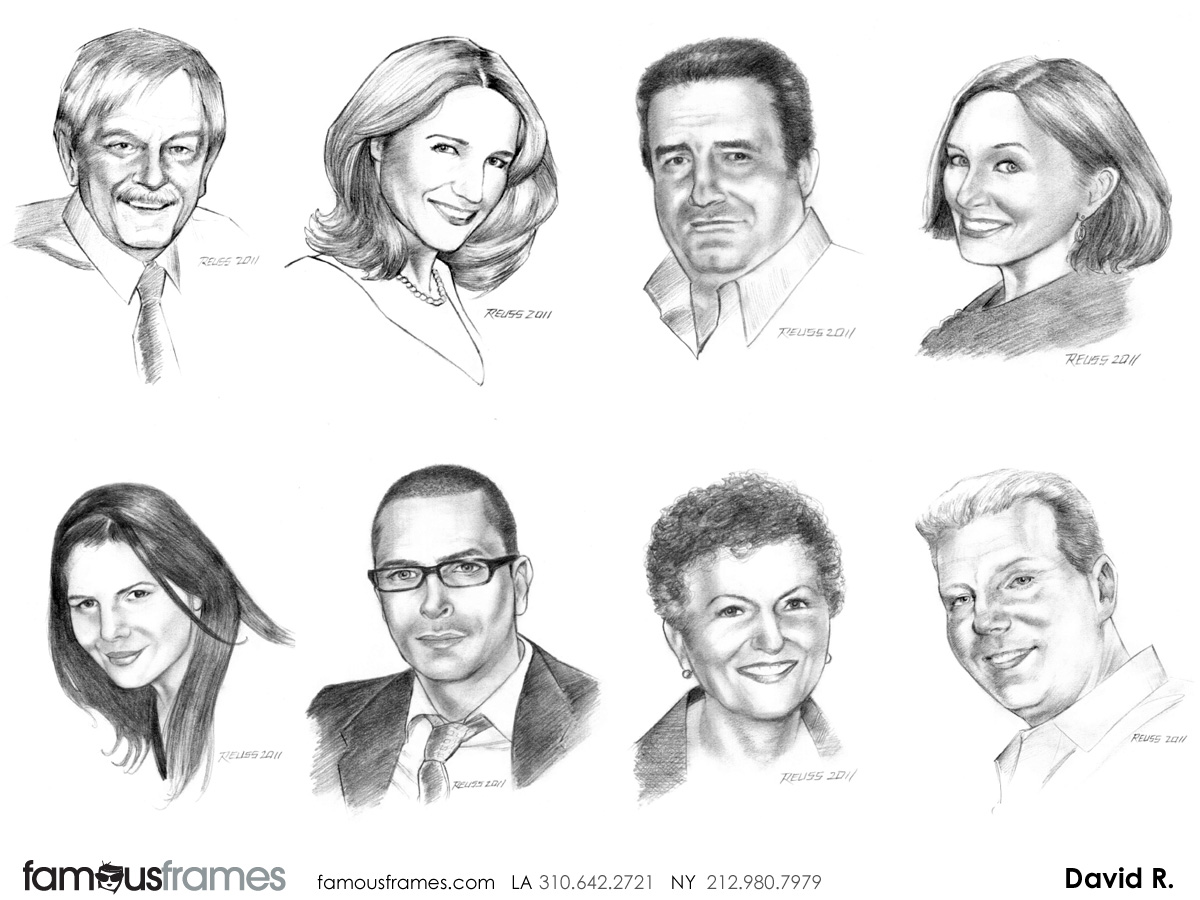 David Reuss's People - B&W Tone storyboard art (Image #44_113_1384975936)
