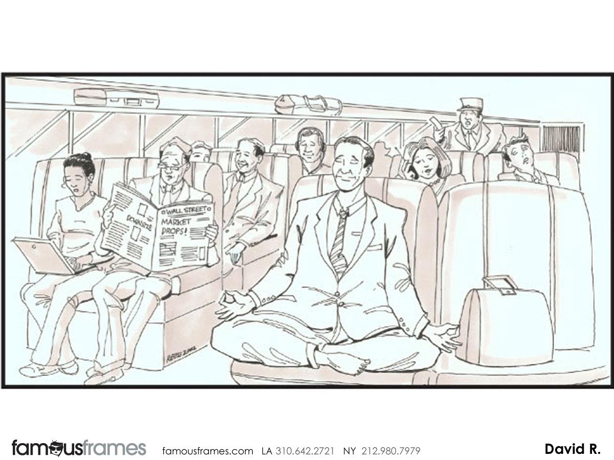 David Reuss's People - B&W Tone storyboard art (Image #44_113_1384975962)