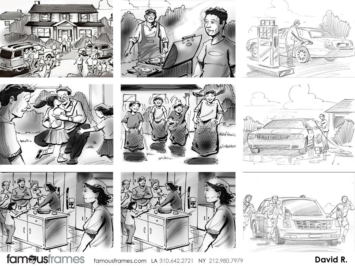 David Reuss's People - B&W Tone storyboard art (Image #44_113_1384975986)