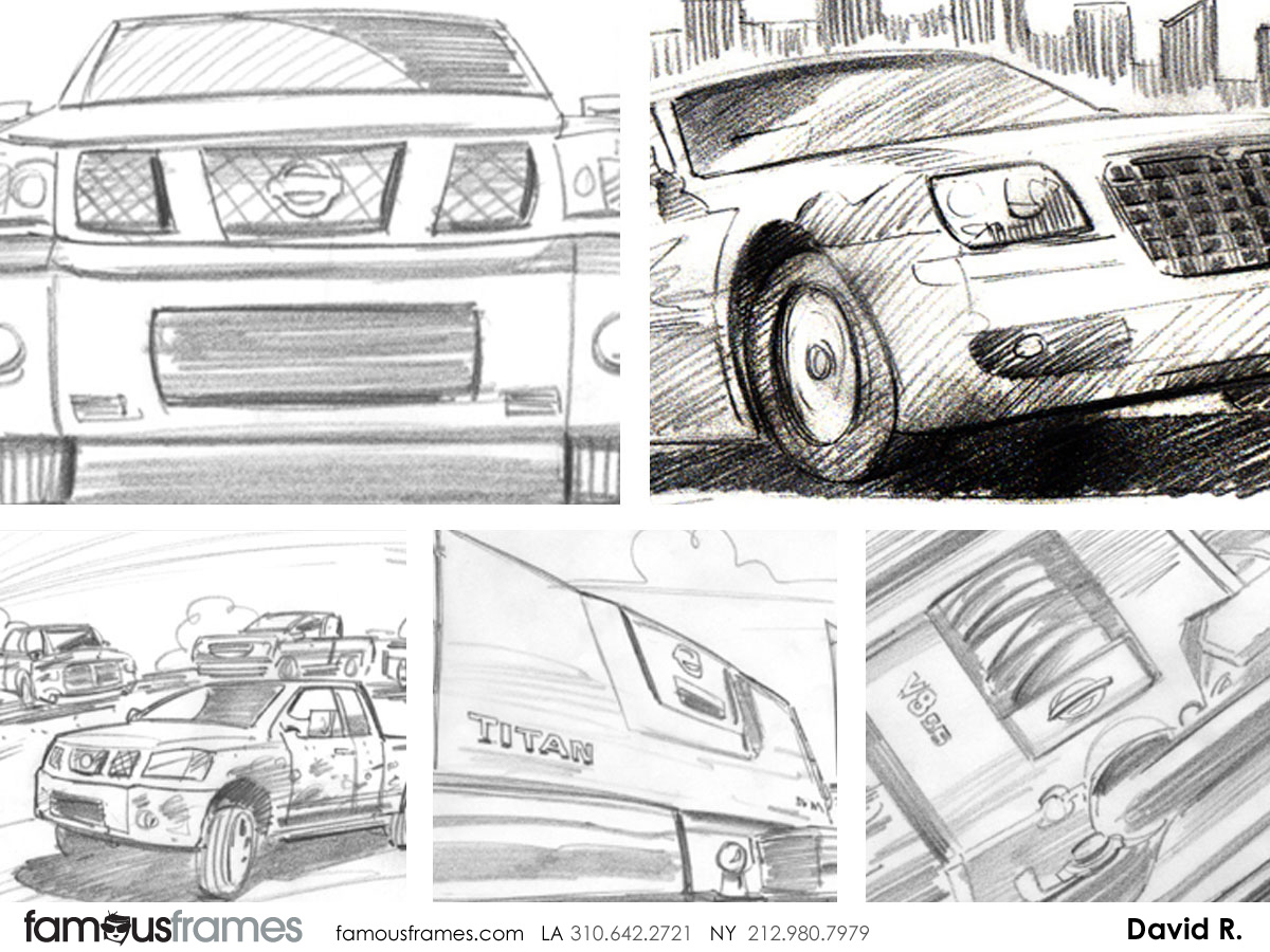David Reuss's Vehicles storyboard art (Image #44_24_1326307108)