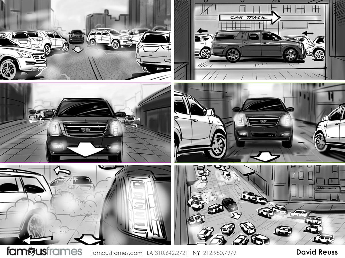 David Reuss's Vehicles storyboard art (Image #44_24_1472490435)