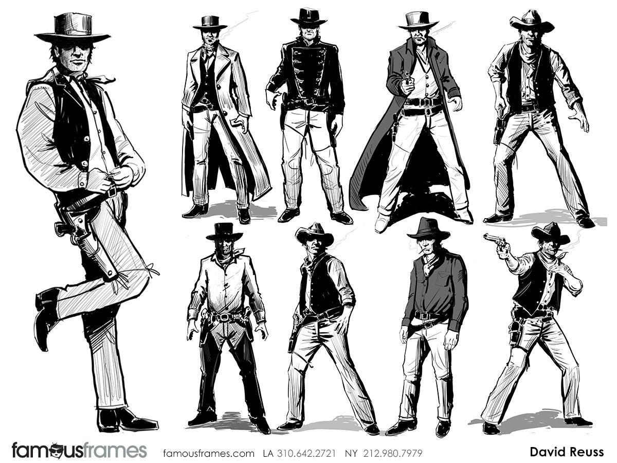 David Reuss's Characters / Creatures storyboard art (Image #44_8_1472690737)