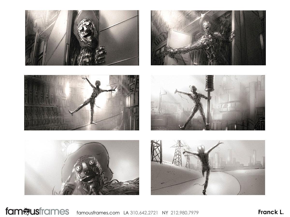 Franck Louis-Marie*'s Film/TV storyboard art (Image #52_14_1326386564)