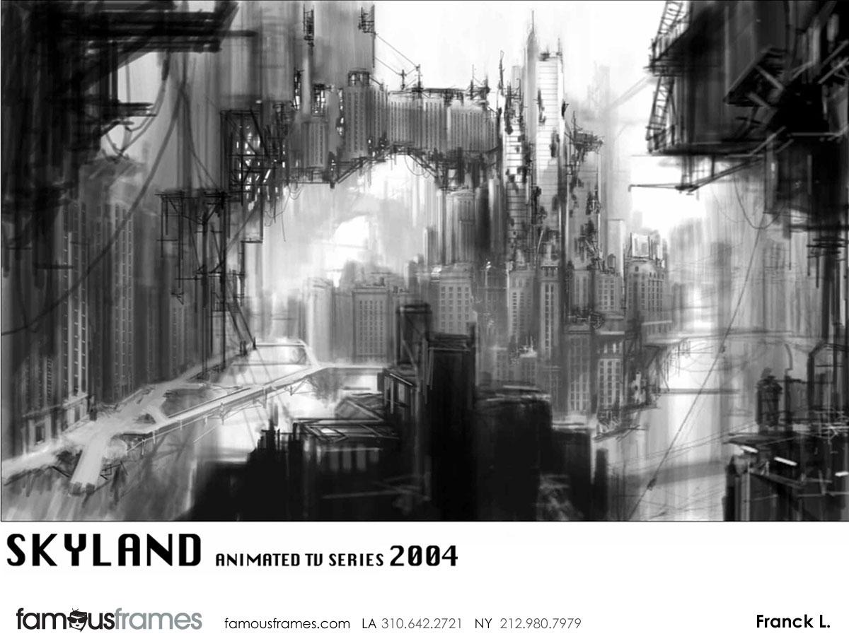 Franck Louis-Marie*'s Film/TV storyboard art (Image #52_14_1326386609)