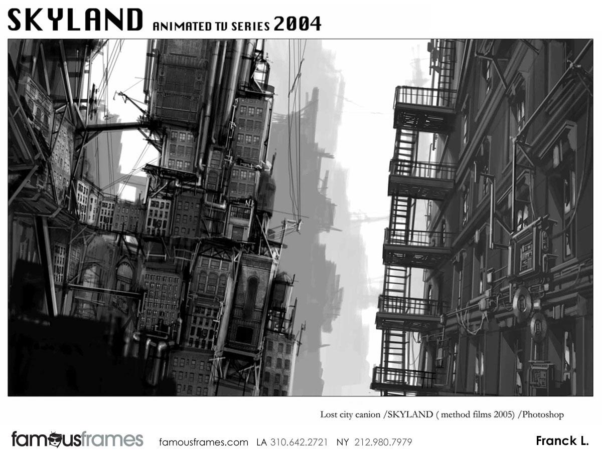 Franck Louis-Marie*'s Film/TV storyboard art (Image #52_14_1326386623)